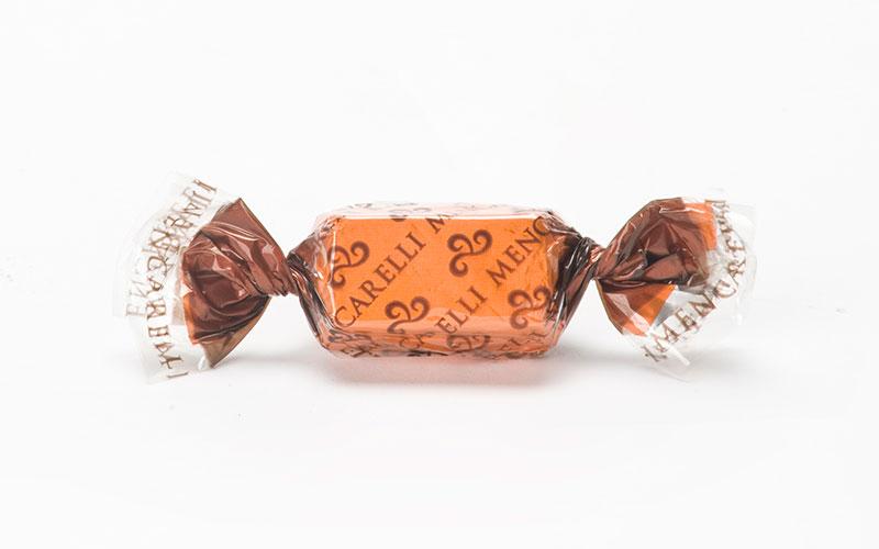 Cioccolatini sfusi incartati