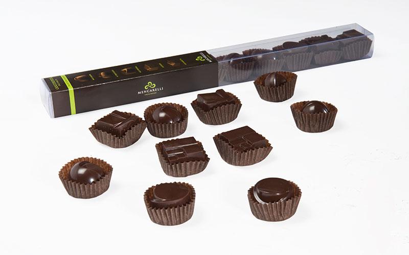 Cioccolosità delle Marche