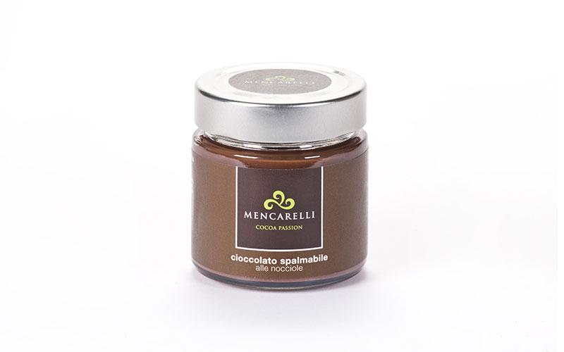 Crema di cioccolato spalmabil