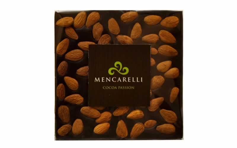 Cioccolato Fondente e Mandorla