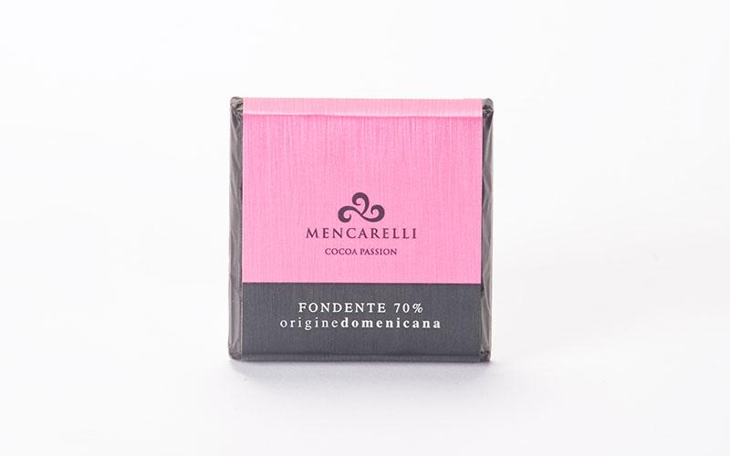 Tavoletta cioccolato fondente